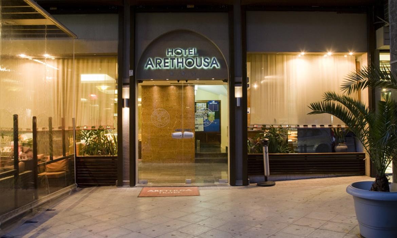 All Inclusive Sun Holidays to Arethusa Hotel
