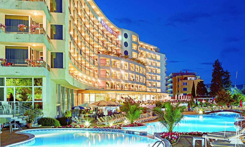 All Inclusive Sun Holidays to Neptun Beach Hotel