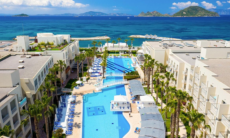 All Inclusive Sun Holidays to La Blanche Resort & Spa