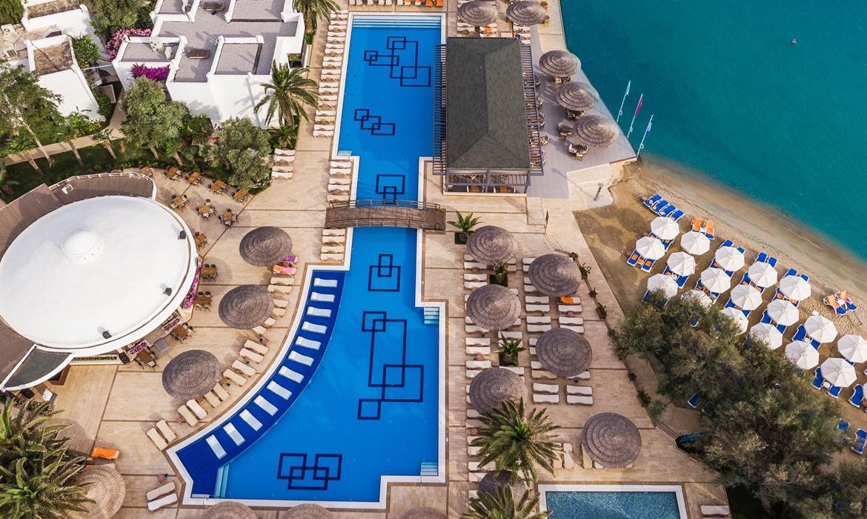 All Inclusive Sun Holidays to Samara Hotel
