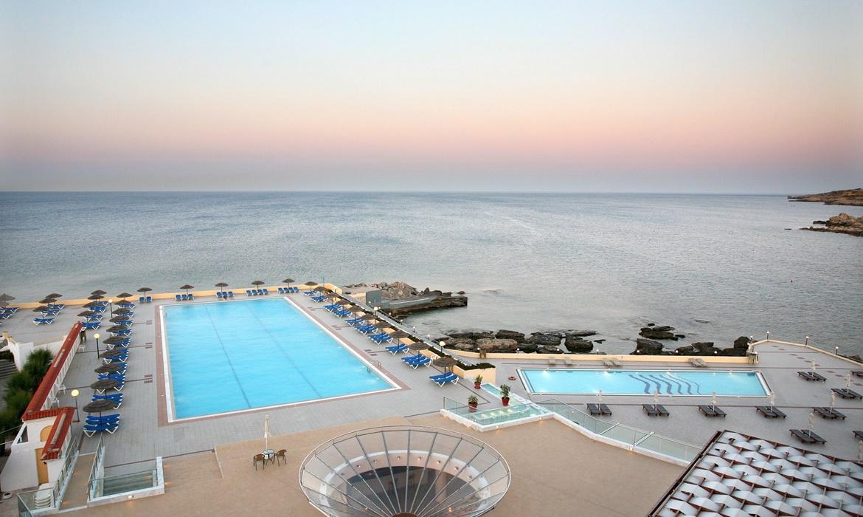 All Inclusive Sun Holidays to Eden Roc Resort Hotel