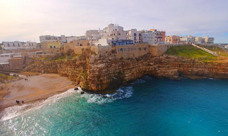 All Inclusive Sun Holidays to Apulia 70 Holidays