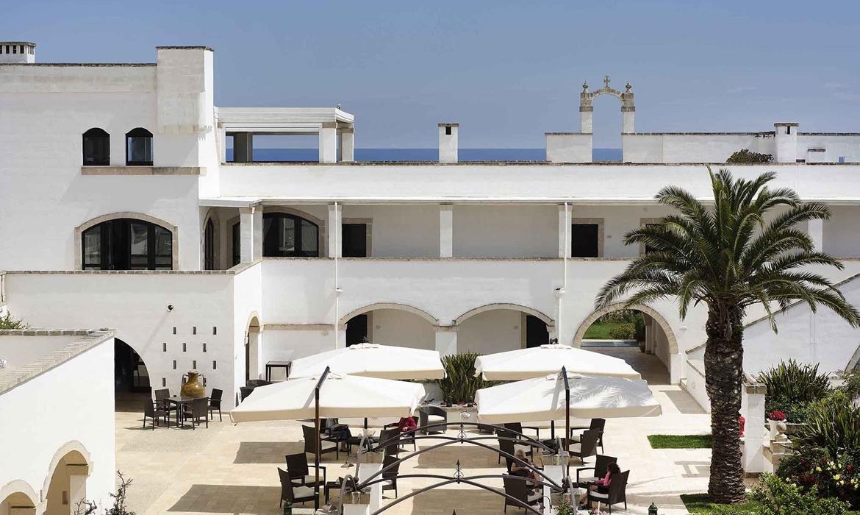 All Inclusive Sun Holidays to Borgobianco Resort & Spa