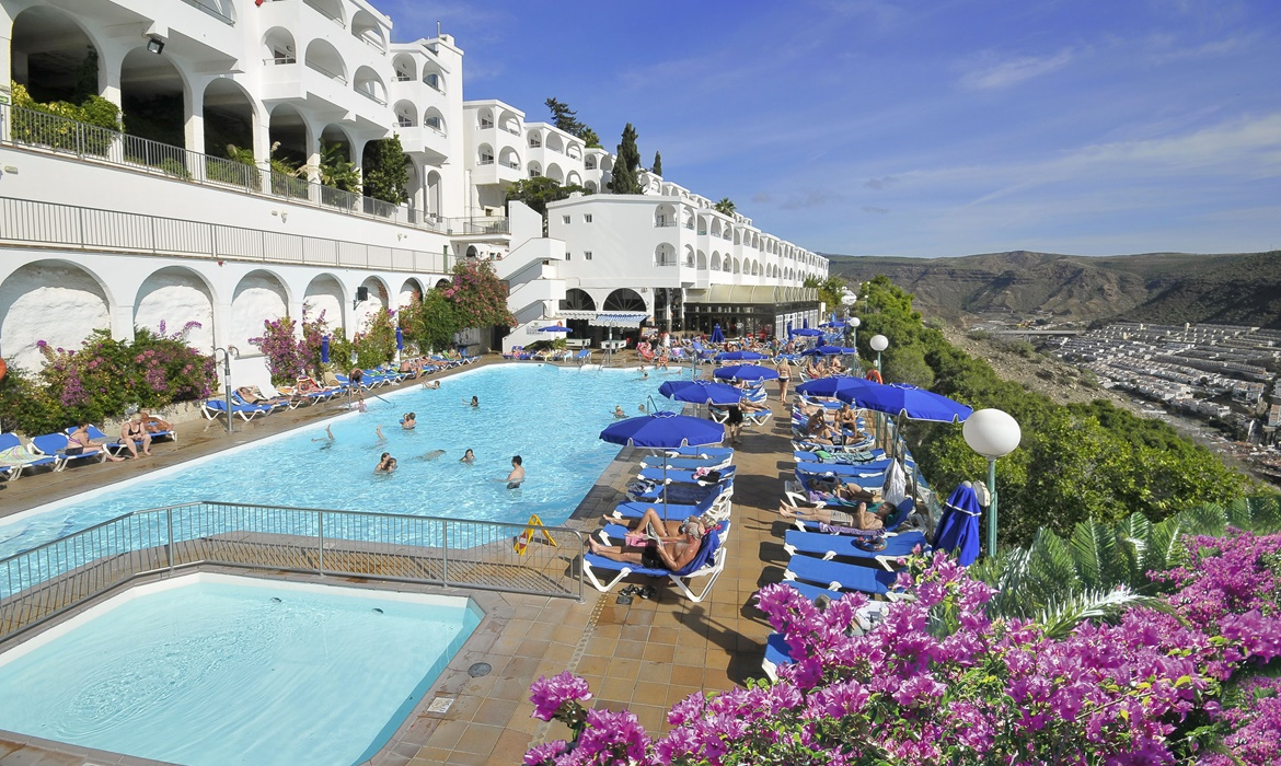 All Inclusive Sun Holidays to Colina Mar Apartments