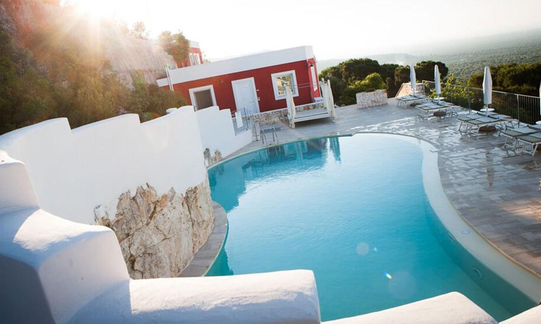 All Inclusive Sun Holidays to Monte Sarago Hotel