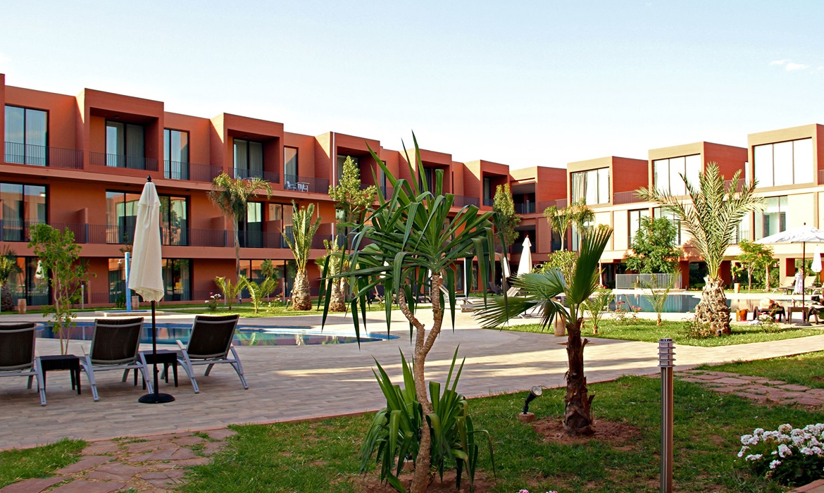 All Inclusive Sun Holidays to Rawabi Hotel and Spa Marrakech