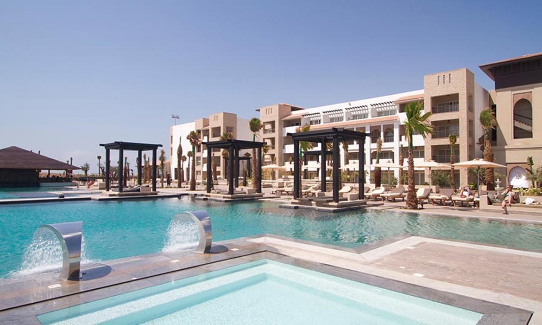 All Inclusive Sun Holidays to Riu Tikida Palace Hotel Taghazout