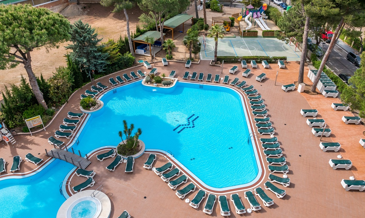 All Inclusive Sun Holidays to Golden Avenida Family Suites
