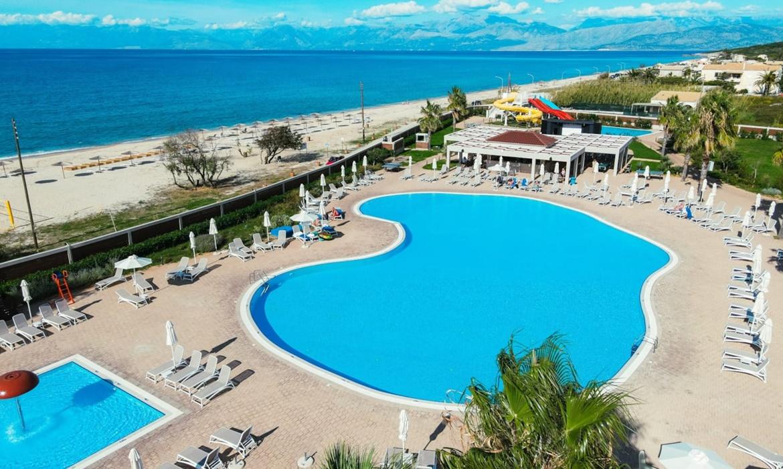 All Inclusive Sun Holidays to Almyros Beach Resort