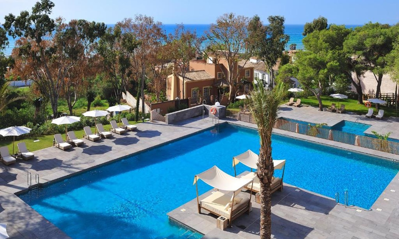 All Inclusive Sun Holidays to Vincci Selection Estrella del Mar Hotel