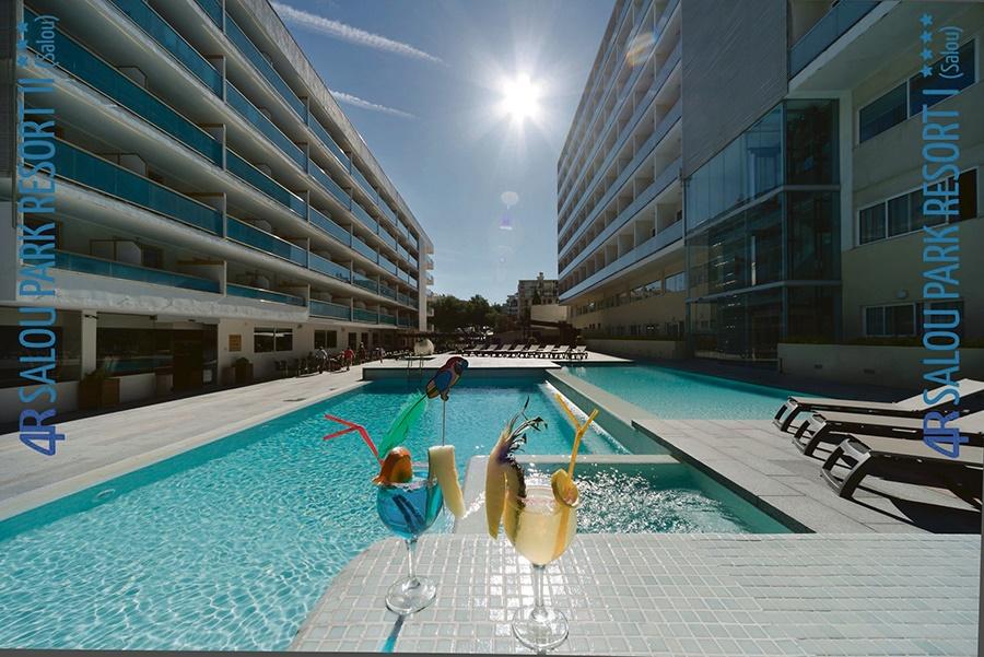 Book the Salou Park Resort 2, Salou - Sunway.ie