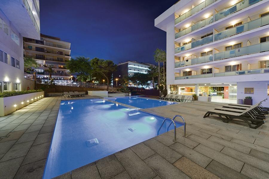 All Inclusive Sun Holidays to 4r Salou Park Resort 2