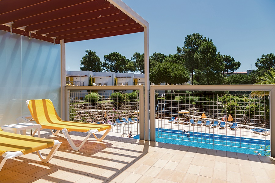 Book the Pinhal da Marina Apartments, Vilamoura - Sunway.ie