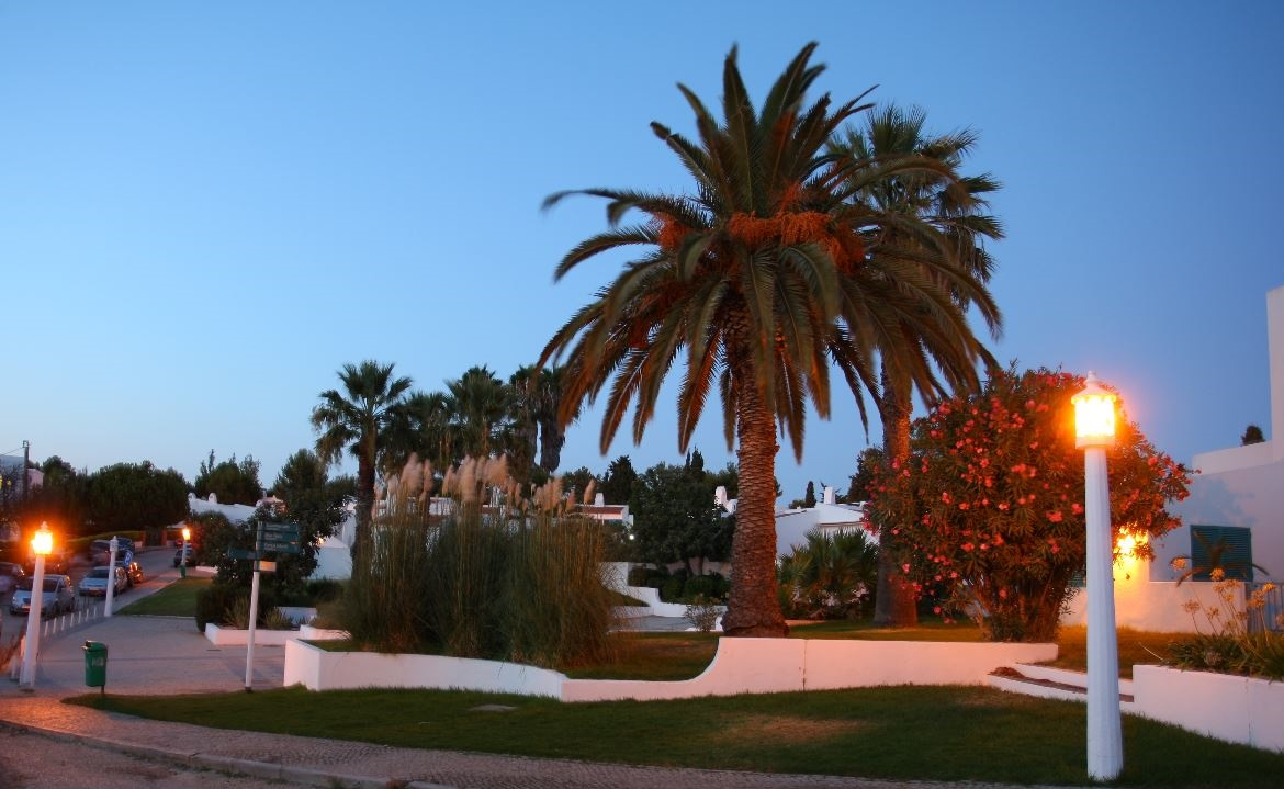 Stay at the Prainha Clube, Alvor with Sunway