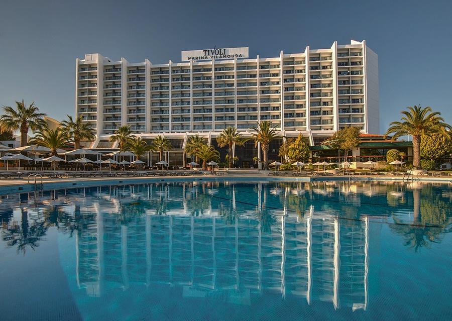 Book the Tivoli Marina Vilamoura Hotel, Vilamoura - Sunway.ie