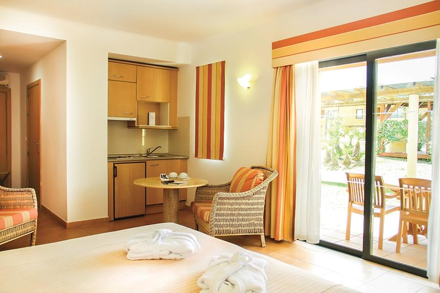 Stay at the Tivoli Marina de Portimao, Portimao with Sunway