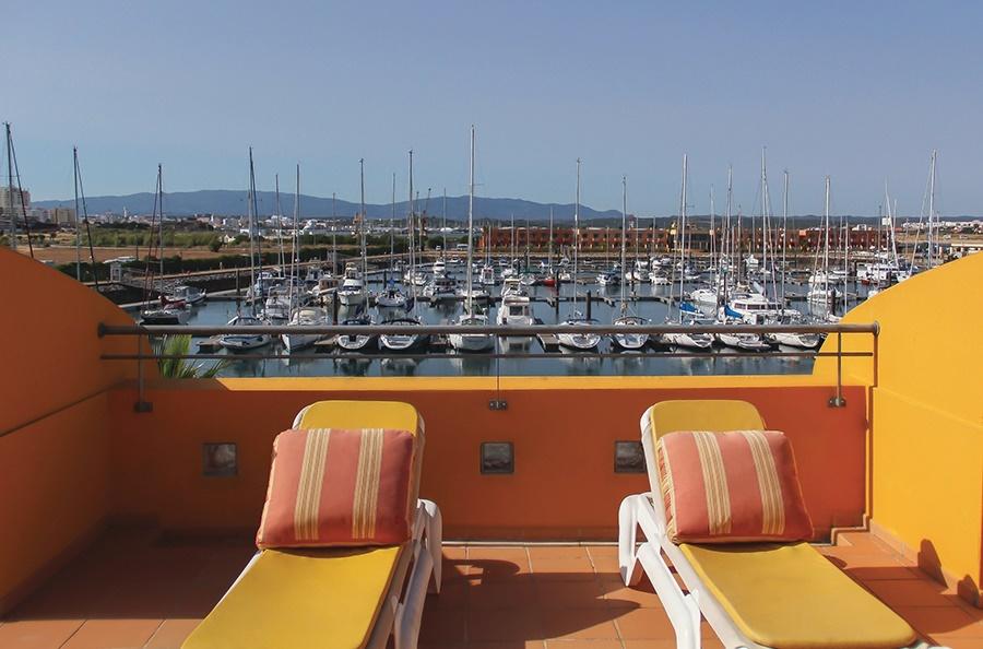 Book the Tivoli Marina de Portimao, Portimao - Sunway.ie