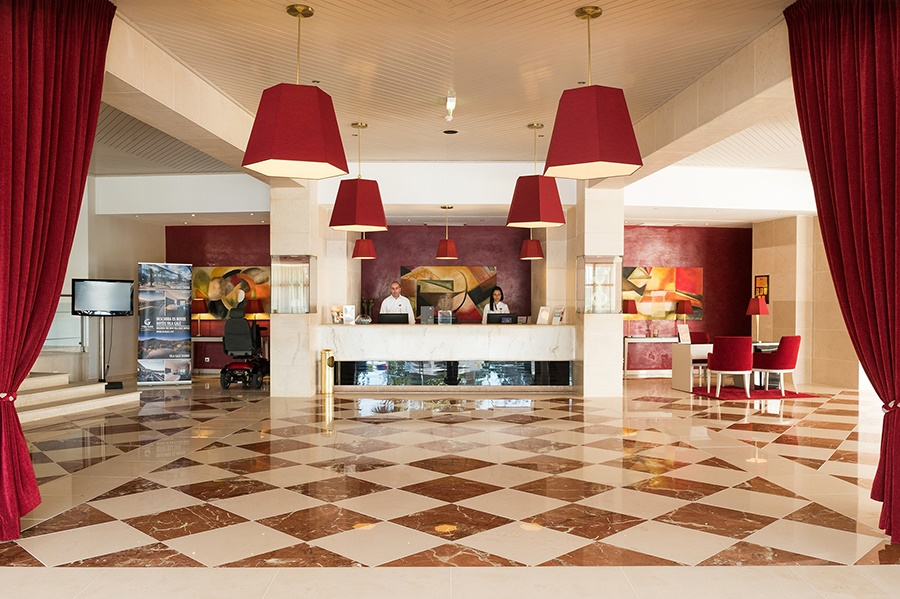 Book the Vila Gale Ampalius Hotel, Vilamoura - Sunway.ie
