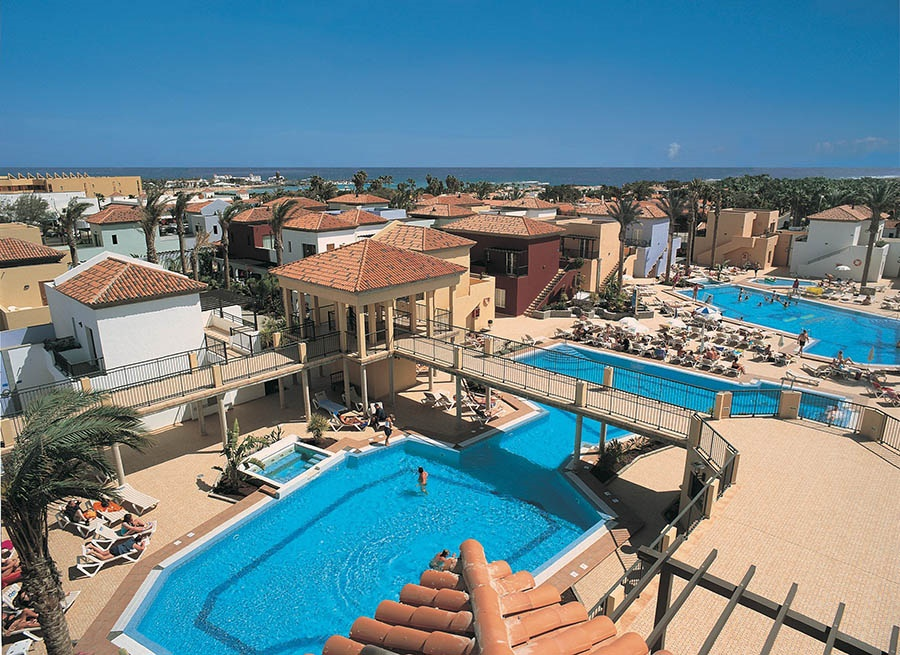 All Inclusive Sun Holidays to Broncemar Beach