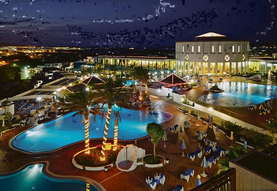 All Inclusive Sun Holidays to Sandos Papagayo Beach Resort