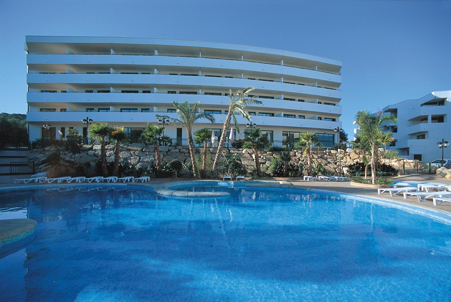 Stay at the Festival Village Hotel, Salou with Sunway