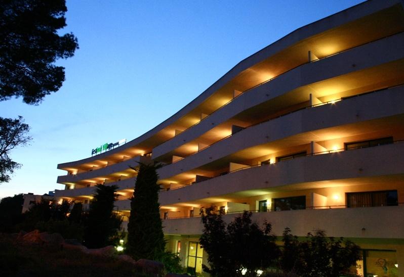 Book the Festival Village Hotel, Salou - Sunway.ie