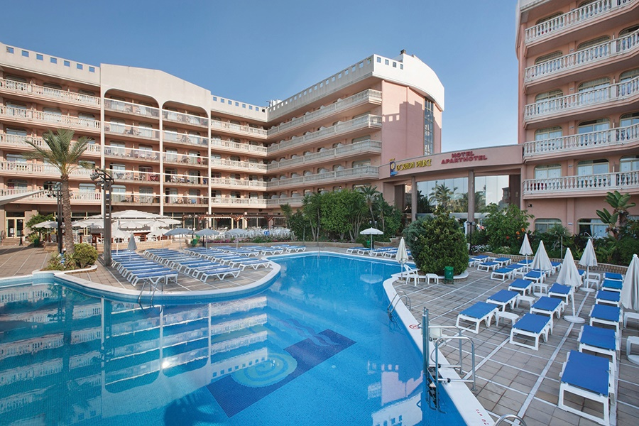 All Inclusive Sun Holidays to Dorada Palace Hotel