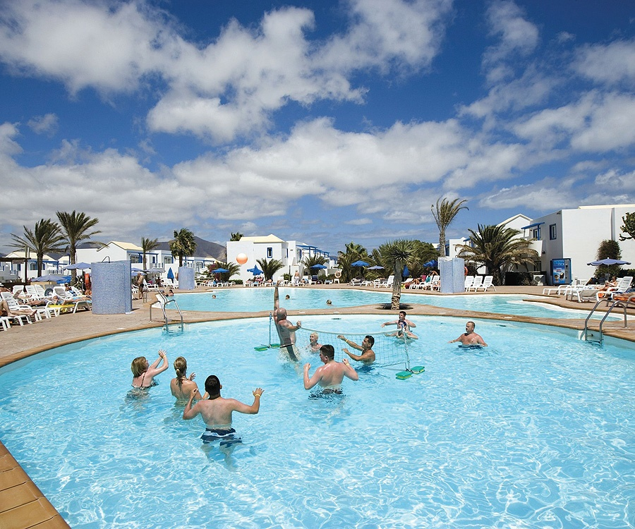 All Inclusive Sun Holidays to HL Paradise Island