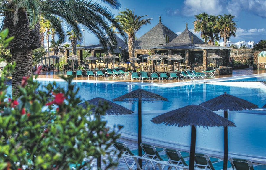 Book the Beatriz Costa & spa Hotel, Costa Teguise - Sunway.ie