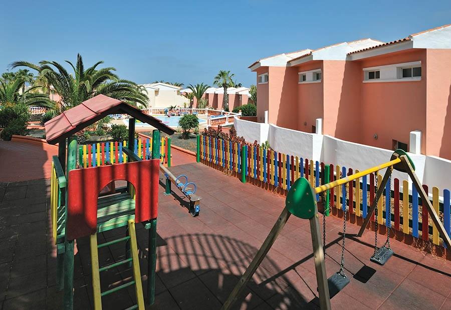 Book the Globales Costa Tropical Aparthotel, Caleta de Fuste - Sunway.ie