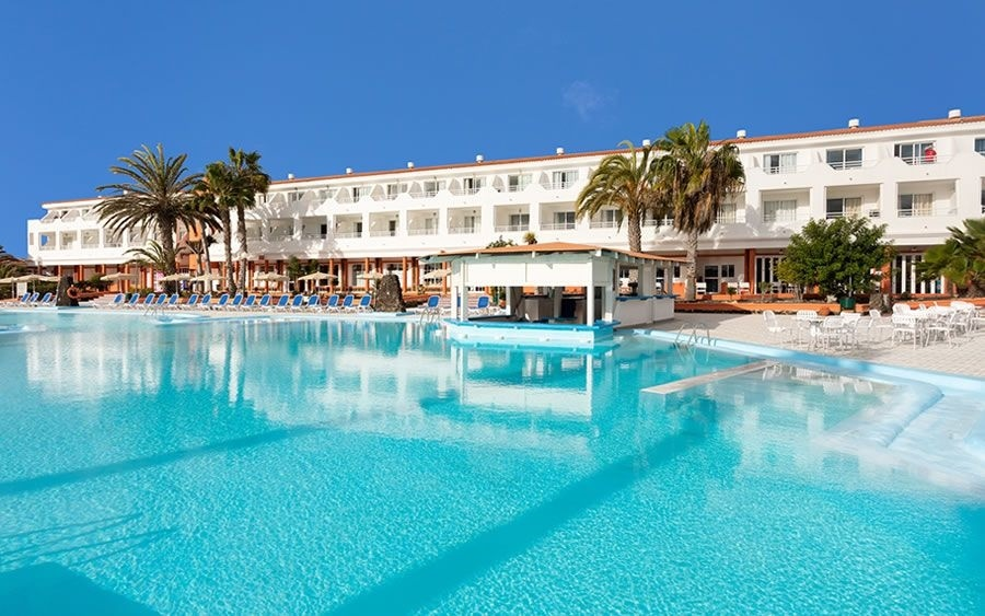 All Inclusive Sun Holidays to Globales Costa Tropical Apartments