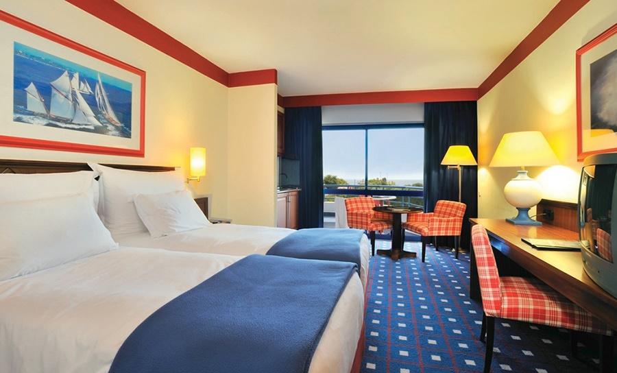Stay at the Pestana Cascais Hotel, Cascais with Sunway