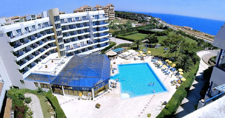 All Inclusive Sun Holidays to Pestana Cascais Hotel