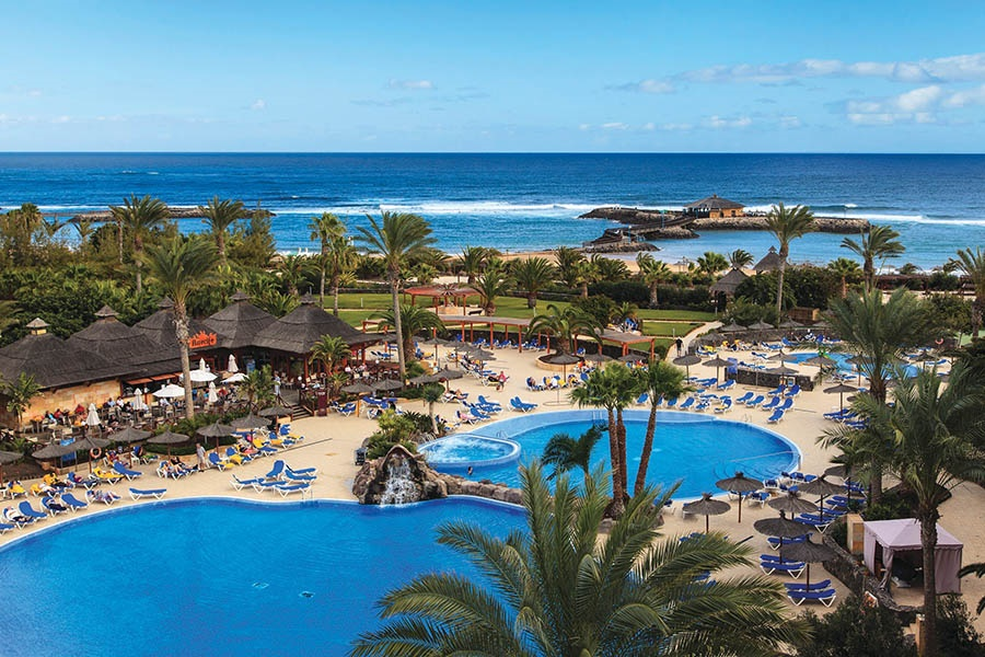 All Inclusive Sun Holidays to Elba Carlota Beach & Convention Resort