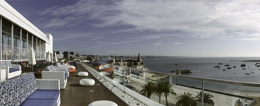 Book the Baia Cascais Hotel, Cascais - Sunway.ie