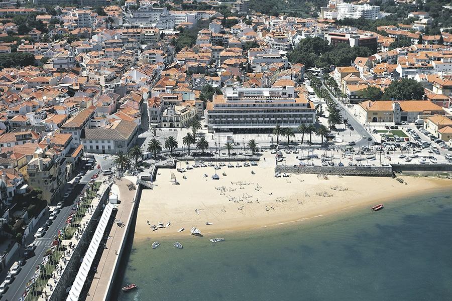 All Inclusive Sun Holidays to Baia Cascais Hotel