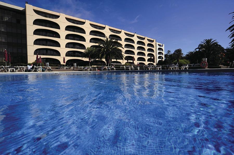 All Inclusive Sun Holidays to Vila Gale Cascais  Hotel