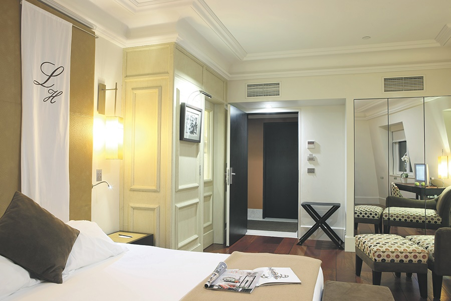 Stay at the Heritage Avenida da Liberdade Hotel, Lisbon City with Sunway