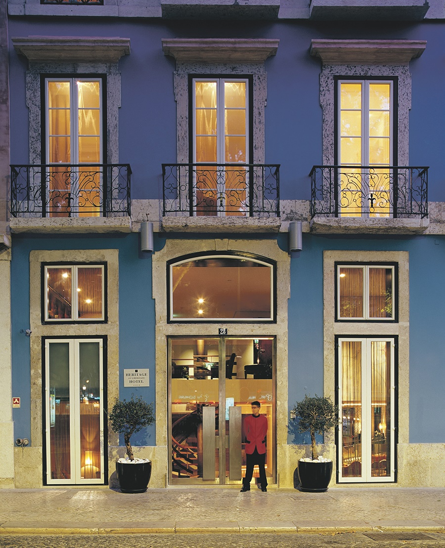 All Inclusive Sun Holidays to Heritage Avenida Liberdade Hotel