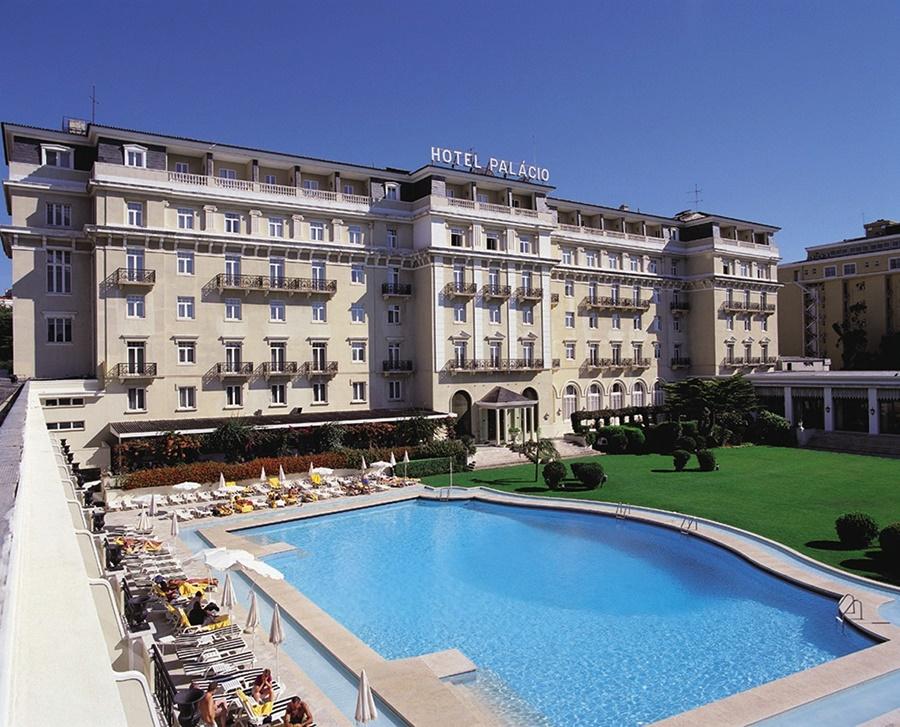 All Inclusive Sun Holidays to Palacio Estoril Hotel