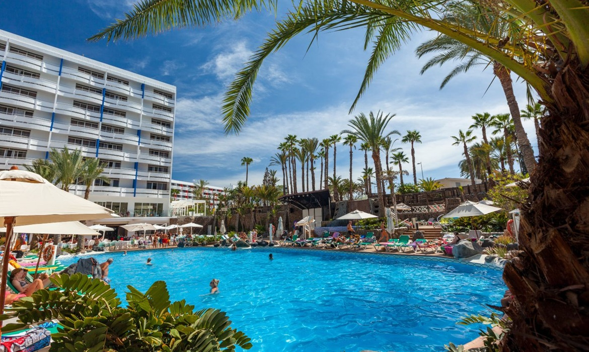 All Inclusive Sun Holidays to Abora Buenaventura by Lopesan Hotels