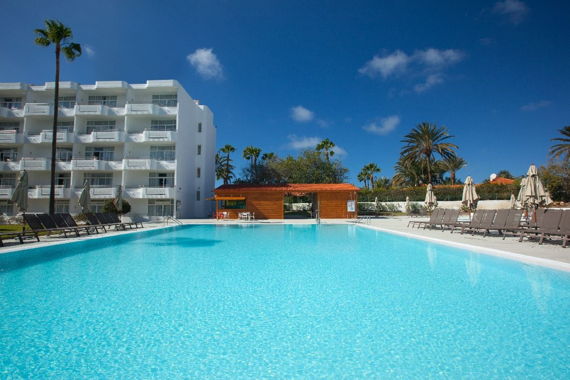 All Inclusive Sun Holidays to Abora Catarina By Lopesan Hotels