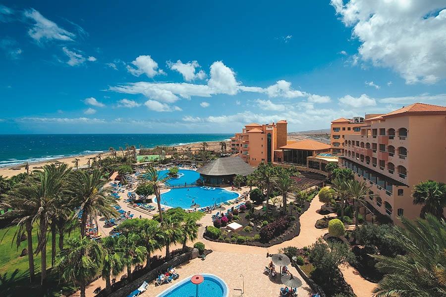 All Inclusive Sun Holidays to Elba Sara Beach & Golf Resort
