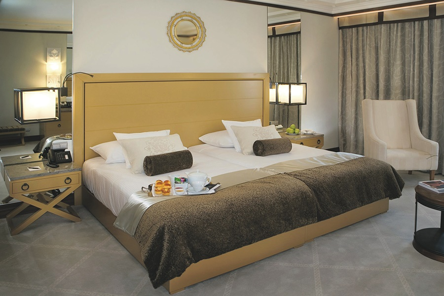 Stay at the Grande Real Villa Italia Hotel & Spa, Cascais with Sunway
