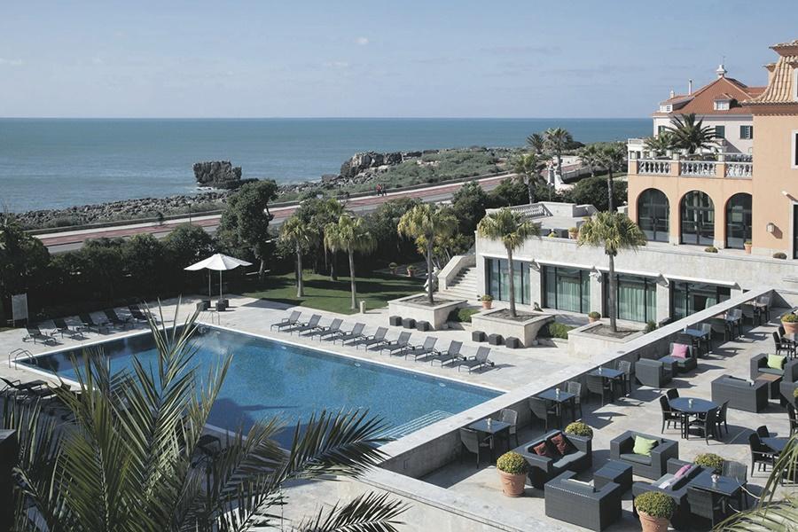 Book the Grande Real Villa Italia Hotel & Spa, Cascais - Sunway.ie