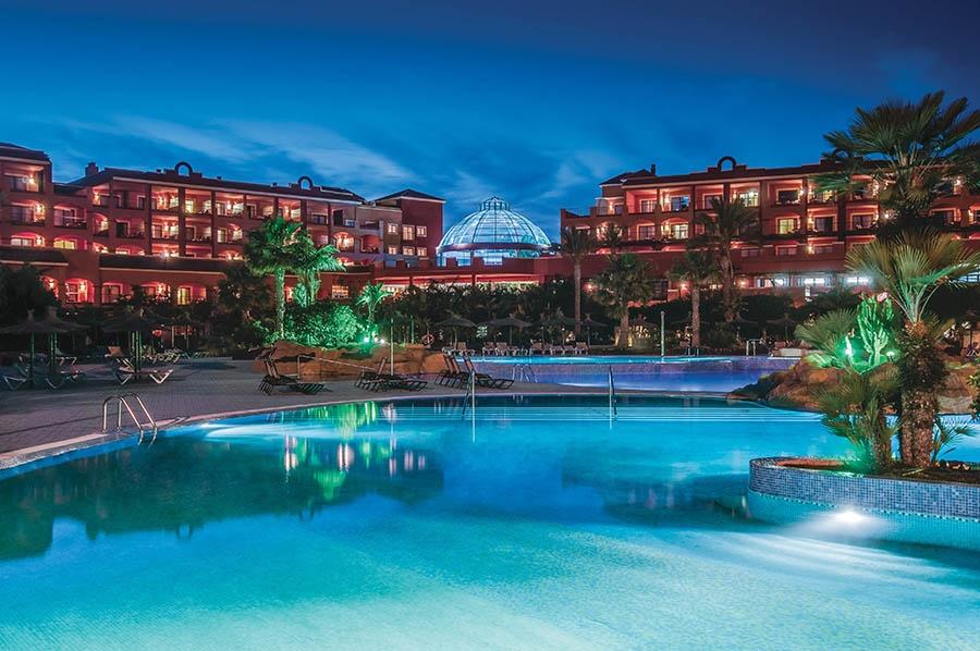All Inclusive Sun Holidays to Sheraton Fuerteventura Beach Golf & Spa Resort