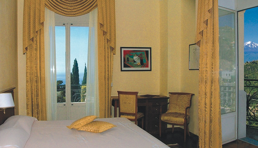 Stay at the Excelsior Palace Hotel, Taormina with Sunway