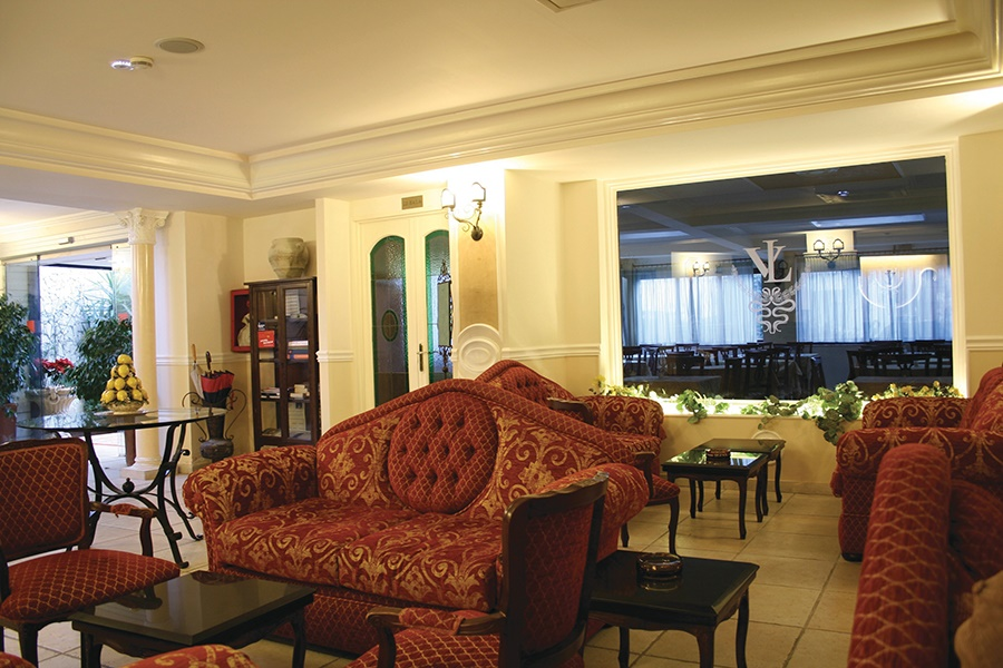 Book the Villa Linda Hotel, Giardini Naxos - Sunway.ie