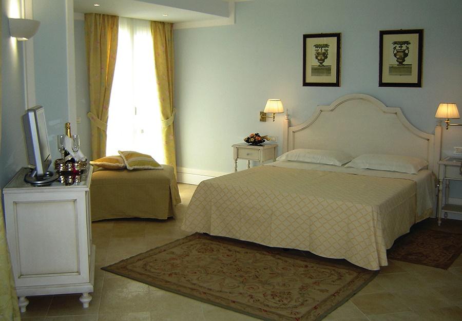 Stay at the Villa Daphne Hotel, Giardini Naxos with Sunway