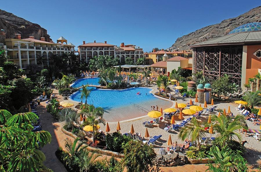All Inclusive Sun Holidays to Cordial Mogan Playa Hotel